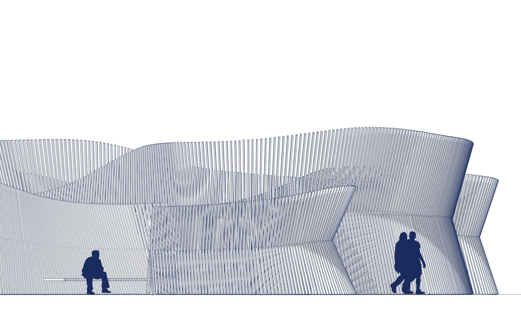 Pavillon MAA – Kongens have